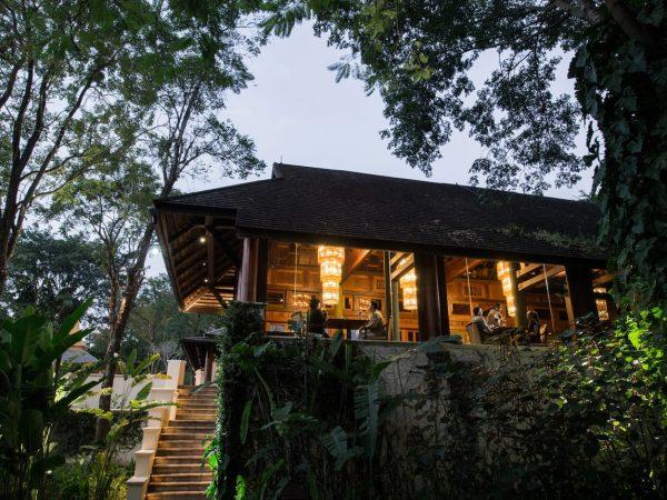 Chiang Mai khao Khao By Four Seasons