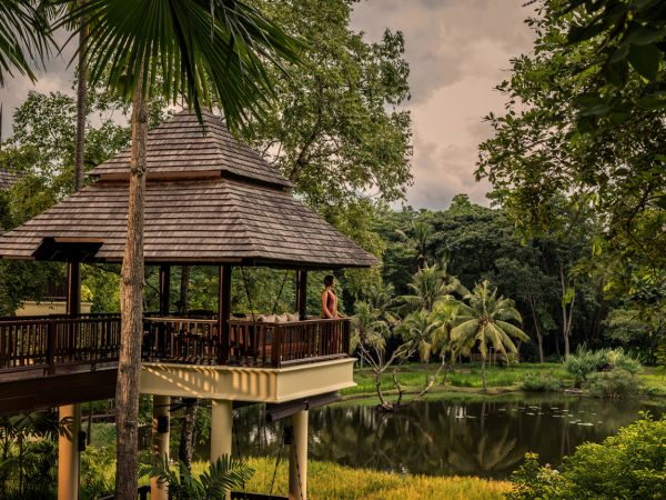 Chiang Mai Outside View