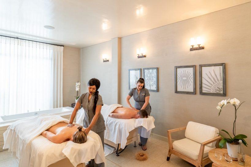 Delaire Graff Estate Spa Massage