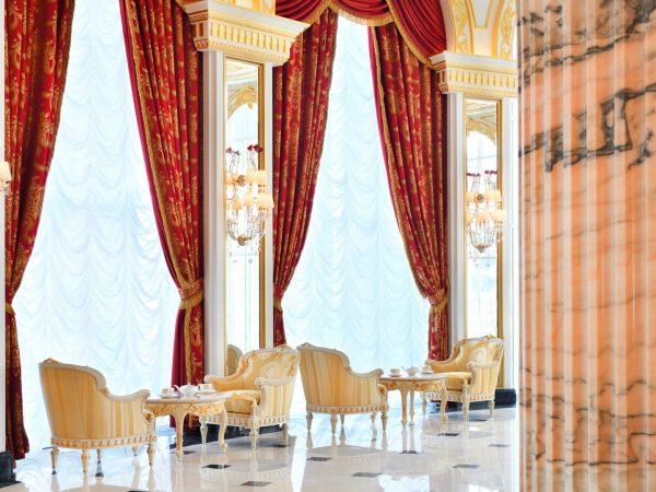 Emerald Palace Kempinski Dubai Blthner Hall