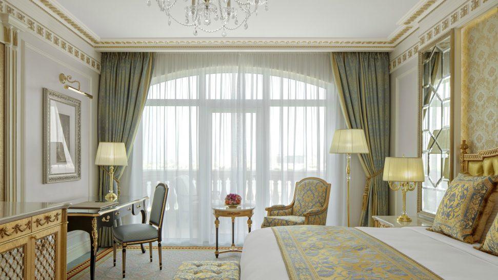 Emerald Palace Kempinski Dubai Deluxe Family Room