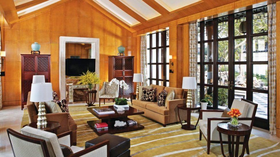 Four Seasons Hotel Hangzhou at West Lake Ambassador