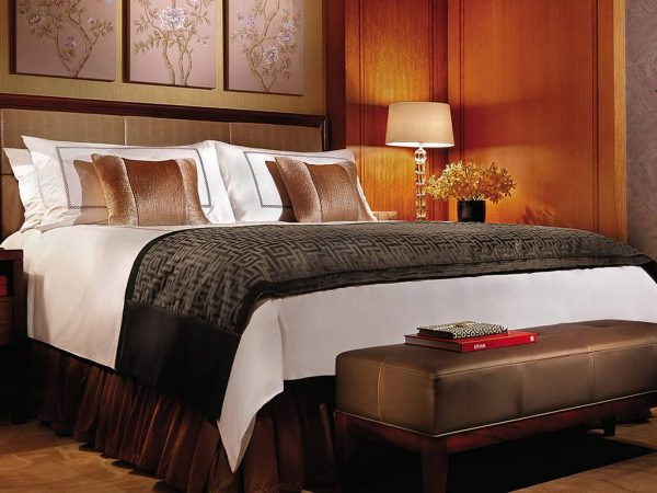 Four Seasons Hotel Hangzhou at West Lake Jiangnan Garden View Room