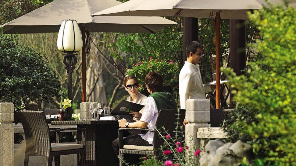 Four Seasons Hotel Hangzhou at West Lake West Lake Restaurant