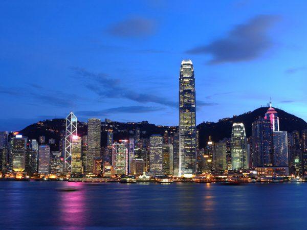 Four Seasons Hotel Hong Kong Hotels