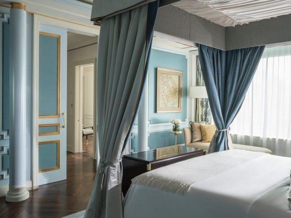 Four Seasons Hotel Jakarta Presidential suite