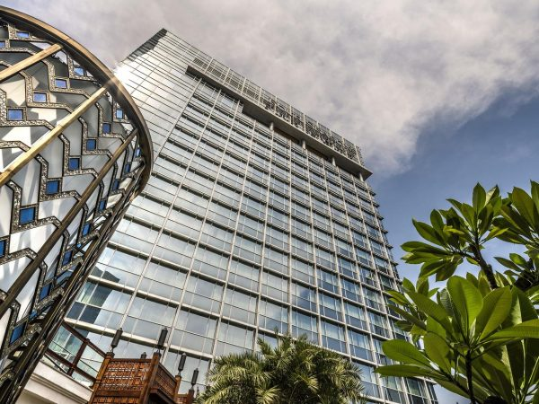 Four Seasons Hotel Jakarta View