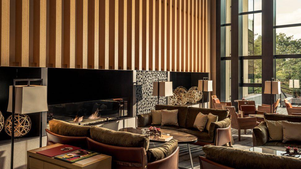 Four Seasons Hotel Kyoto Brasserie
