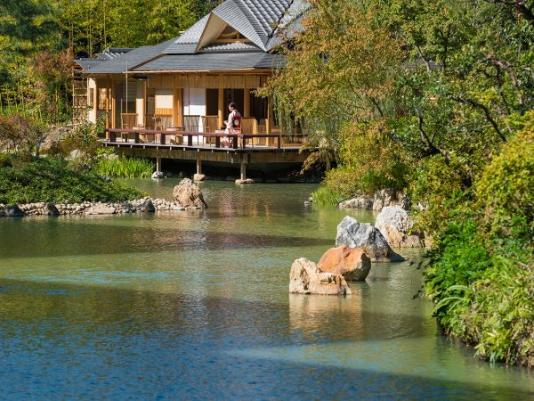 Four Seasons Hotel Kyoto Overview