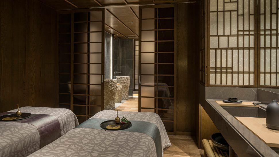 Four Seasons Hotel Kyoto Spa