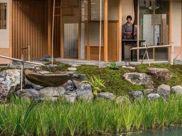 Four Seasons Hotel Kyoto Unique & Authentic