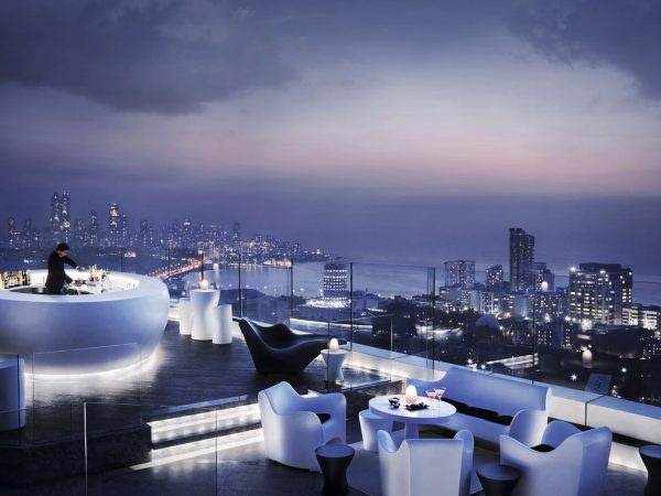 Four Seasons Hotel Mumbai Aer