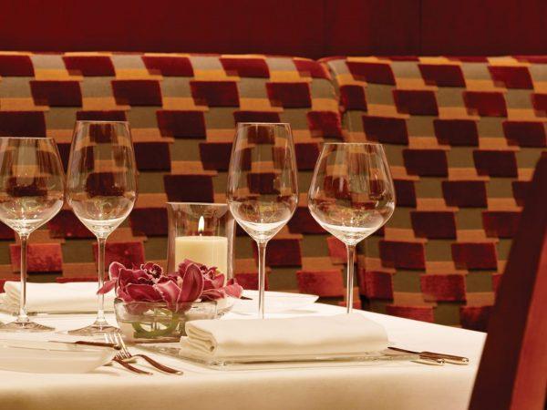 Four Seasons Hotel Mumbai Cafe Prato