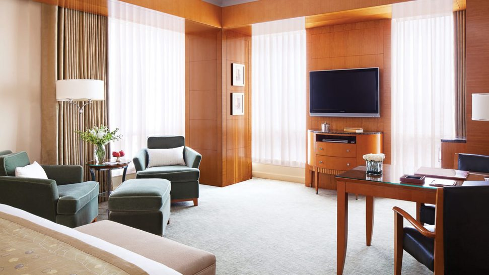Four Seasons Hotel Mumbai Executive Premier Room