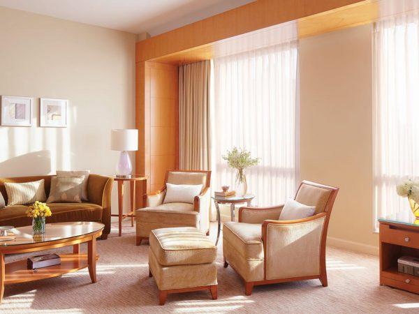 Four Seasons Hotel Mumbai Four Season Executive Suite
