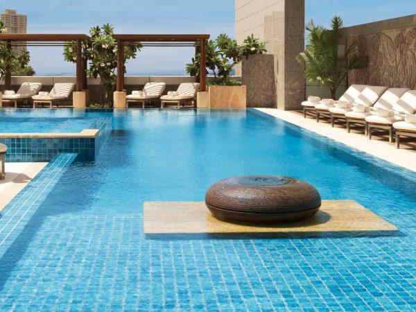 Four Seasons Hotel Mumbai Pool