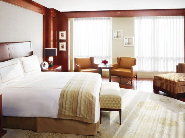 Four Seasons Hotel Mumbai Presidential suite