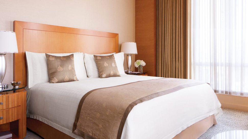 Four Seasons Hotel Mumbai Superior Room