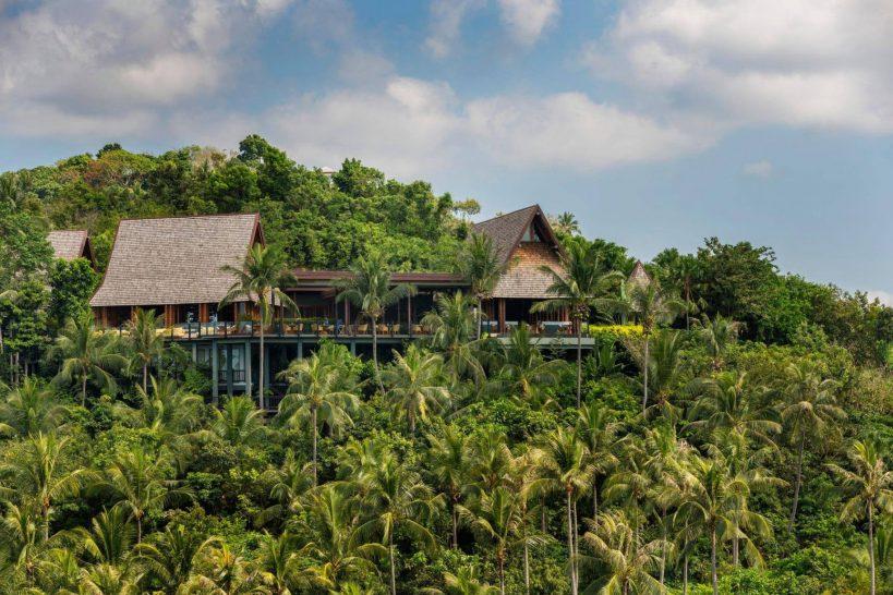 Four Seasons Resort Koh Samui Koh Thai Kitchen & Bar