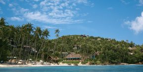 Four Seasons Resort, Koh Samui