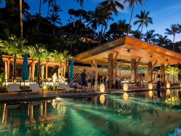 Four Seasons Resort Koh Samui Thailand Cocorum