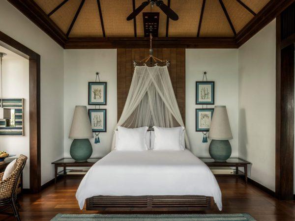 Four Seasons Resort Koh Samui Thailand Family Pool Villa