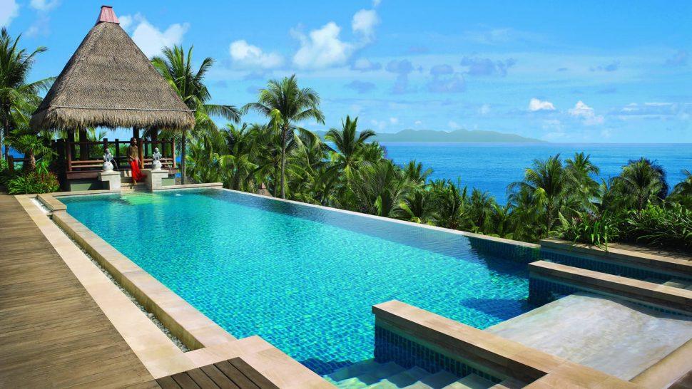 Four Seasons Resort Koh Samui Thailand Five-Bedroom Residence Villa with Pool