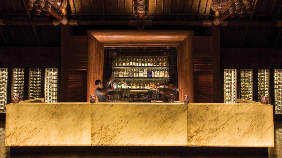 Four Seasons Resort Koh Samui Thailand Koh Bar
