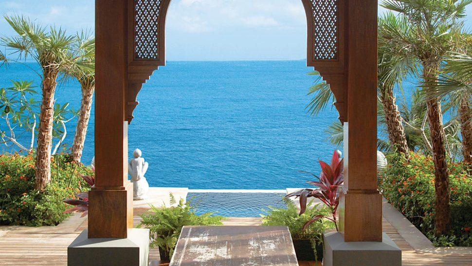 Four Seasons Resort Koh Samui Thailand One-Bedroom Residence Villa with Pool