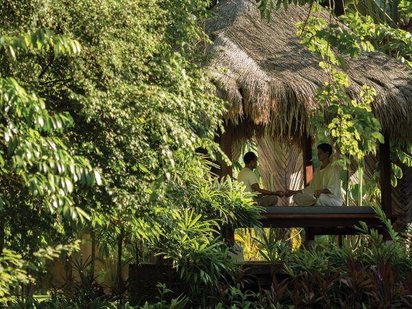 Four Seasons Resort Langkawi Malaysia Lobby