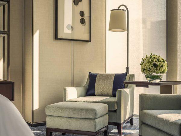 Four Seasons hotel Kuala Lumpur Ambassador Suite