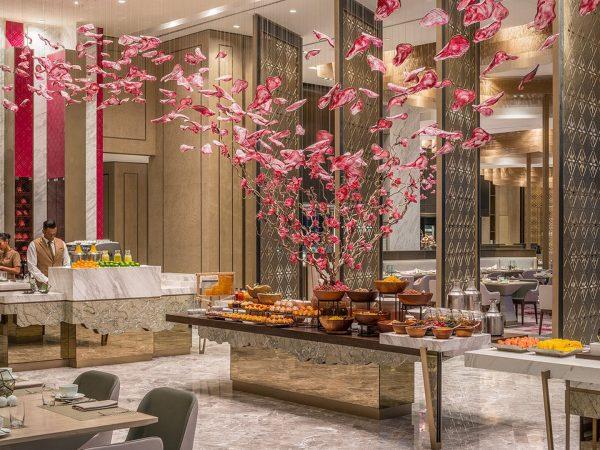 Four Seasons hotel Kuala Lumpur Interior