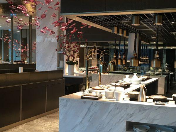Four Seasons hotel Kuala Lumpur curate