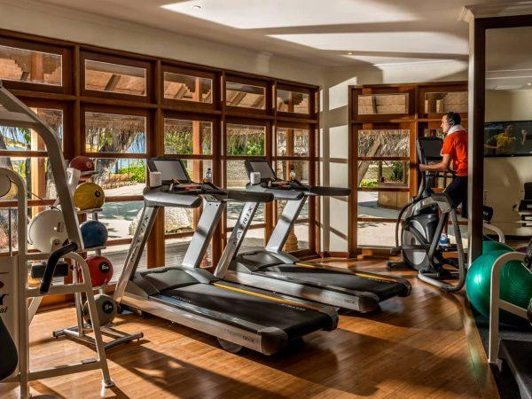 Four Seasons Resort Langkawi Malaysia Gym