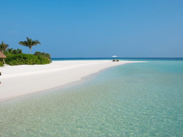 Four Seasons maldives private island at voavah private sundex