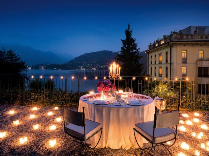 Grand Hotel Tremezzo Destination Dinning