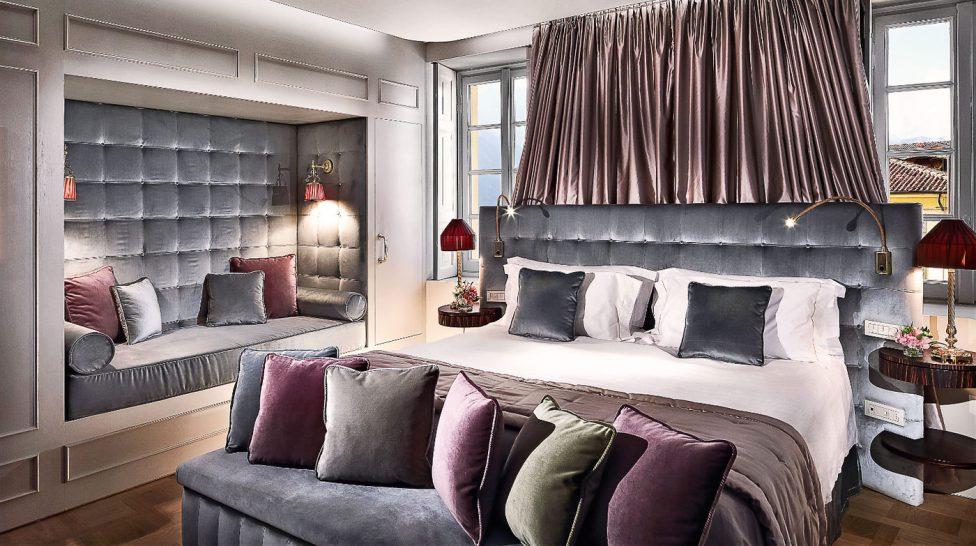 Grand Hotel Tremezzo Emilia Bedroom