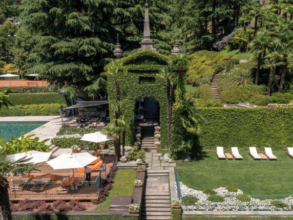 Grand Hotel Tremezzo Park