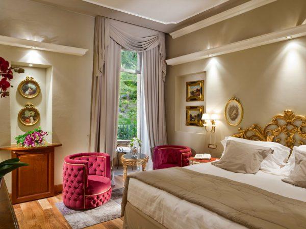 Grand Hotel Tremezzo Park View Prestige Room