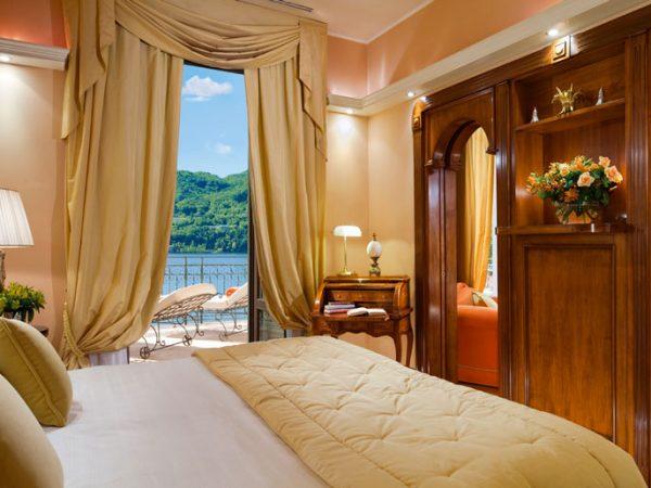 Grand Hotel Tremezzo Suite Greta