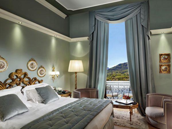 Grand Hotel Tremezzo View Prestige Room