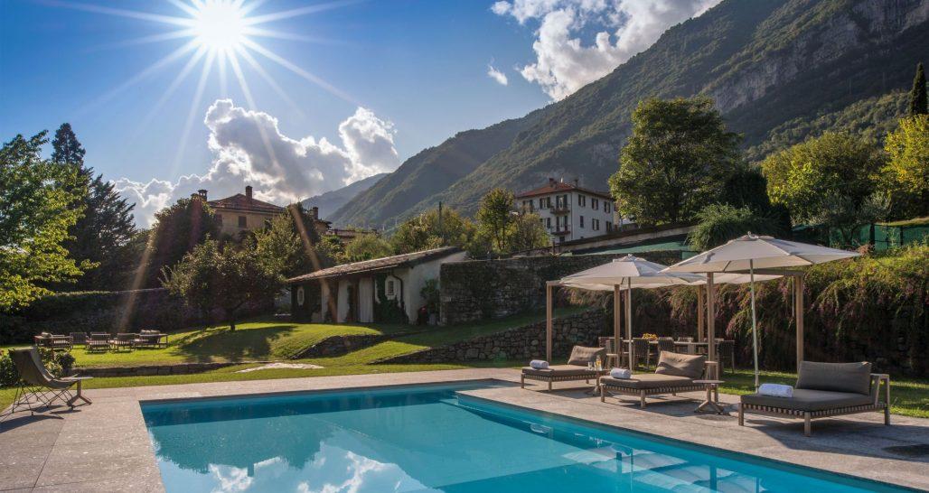 Grand hotel tremezzo villa sola cabiati swimming pool