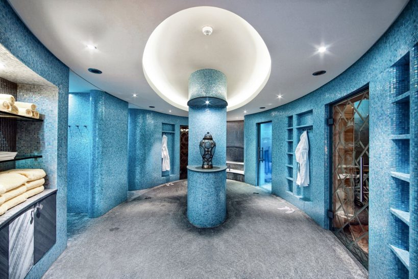 Hotel Eden Roc Ascona Spa