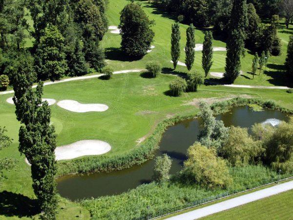 Hotel Eden Roc Golf
