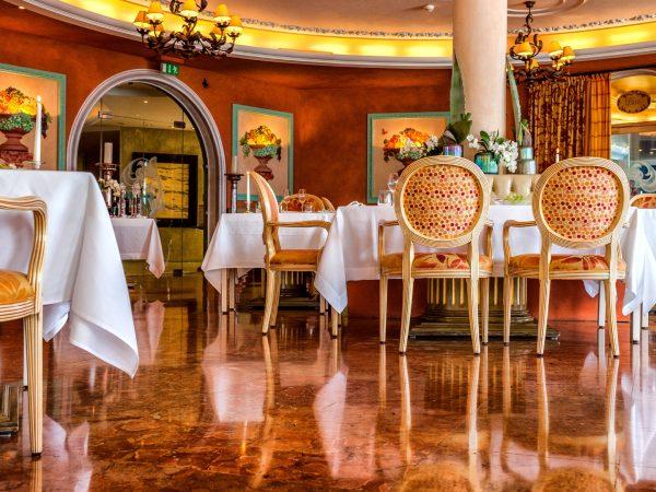 Hotel Eden Roc La Brezza