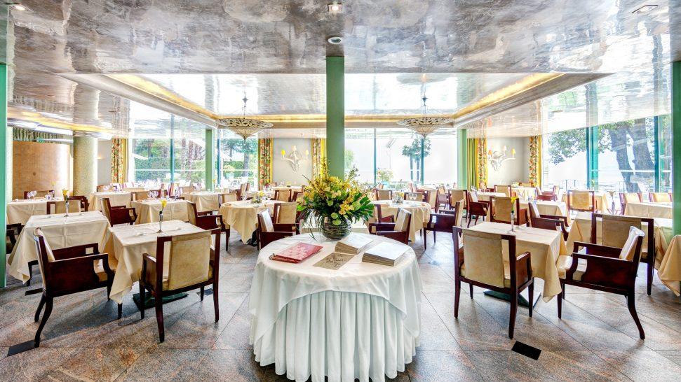Hotel Eden Roc Restaurant Eden Roc