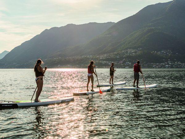 Hotel Eden Roc water parks Surf