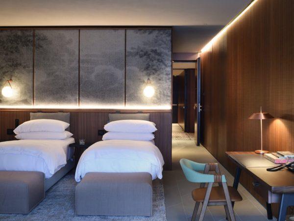 Il Sereno Hotels Family Grand Suite Lago