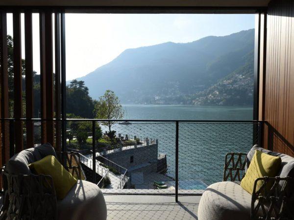Il Sereno Hotels Family Grand Suite Lago View