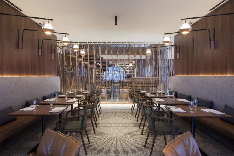 Il Sereno Hotels Restaurant